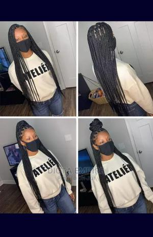 Braid Hair/Wig | Hair Beauty for sale in Greater Accra, Ga South Municipal