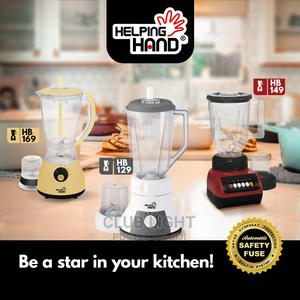 Blender Set   Kitchen Appliances for sale in Greater Accra, Accra Metropolitan