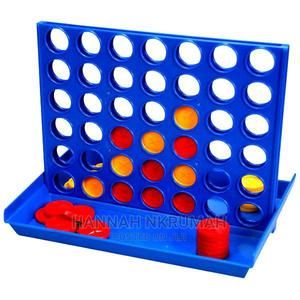 Connect 4 Game | Books & Games for sale in Greater Accra, Tema Metropolitan