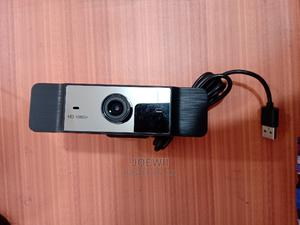 WEBCAM With Mic   Computer Accessories  for sale in Greater Accra, Accra Metropolitan