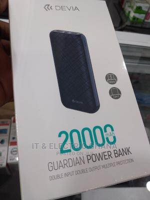 Devia Guardian Power Bank 20000mah | Accessories for Mobile Phones & Tablets for sale in Greater Accra, Dzorwulu