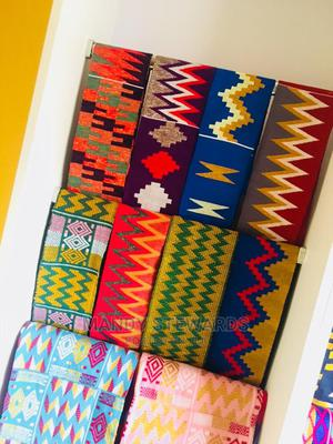 Kente Strips | Clothing for sale in Greater Accra, Osu
