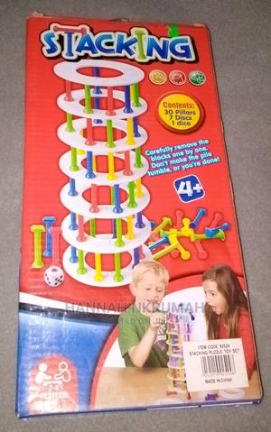 Quality Stacking Game | Books & Games for sale in Greater Accra, Tema Metropolitan