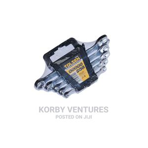 Spanners Set 5pcs | Hand Tools for sale in Greater Accra, East Legon