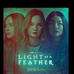 Light as a Feather TV Series   CDs & DVDs for sale in Greater Accra, Ga South Municipal