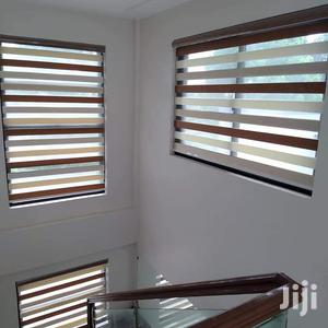 First Class Office and Home Curtain Blinds   Home Accessories for sale in Greater Accra, Control