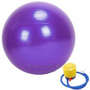 Gym/Yoga Ball   Sports Equipment for sale in Greater Accra, Accra Metropolitan