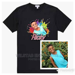 Image T Shirt Printing | Printing Services for sale in Greater Accra, Accra Metropolitan