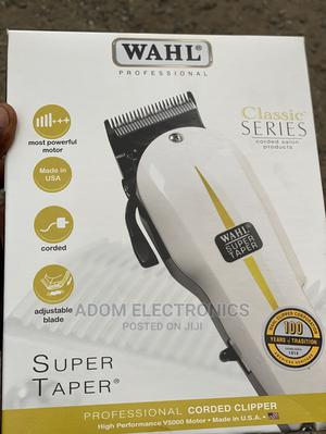 WAHL Professional Classic Series Hair Clipper | Tools & Accessories for sale in Greater Accra, Adabraka