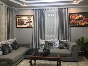Grey Curtains Voile   Home Accessories for sale in Greater Accra, Accra Metropolitan