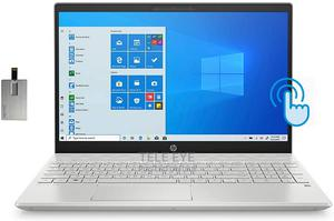 New Laptop HP Pavilion 15 8GB Intel Core I7 HDD 1T | Laptops & Computers for sale in Greater Accra, Kokomlemle