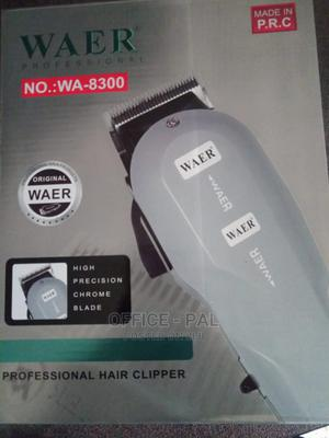 Professional Hair Clipper WA-8300 | Tools & Accessories for sale in Greater Accra, Kokomlemle