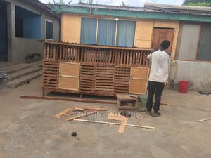 We Build Dog Cage | Pet Services for sale in Greater Accra, Darkuman