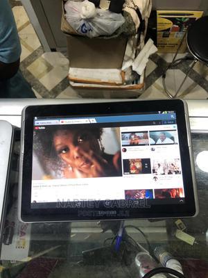 Samsung Galaxy Tab 2 10.1 P5110 16 GB Silver   Tablets for sale in Greater Accra, Tema Metropolitan
