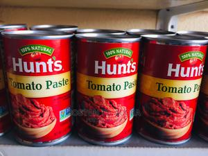 Hunt's 100% Natural Tomato Paste | Meals & Drinks for sale in Greater Accra, Tesano