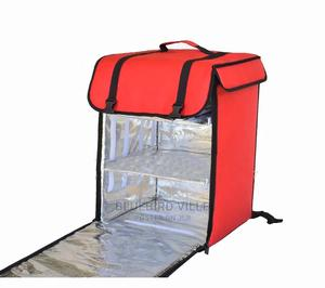 Delivery Bag for Motor Riders | Logistics Services for sale in Greater Accra, Asylum Down