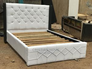 Turkeys Foreign Bed for Sale   Furniture for sale in Greater Accra, Kotobabi