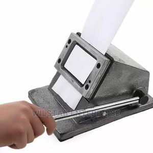 Business Card PVC ID Card Name Card Cutter Machine | Printing Equipment for sale in Greater Accra, Accra Metropolitan