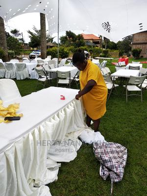 Decor, Makeup and Catering Service   Party, Catering & Event Services for sale in Greater Accra, Adenta