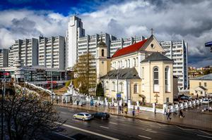 Travel to Belarus | Travel Agents & Tours for sale in Greater Accra, Kasoa