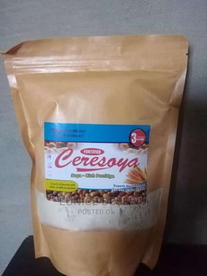 Ceresoya(Tombrown)   Meals & Drinks for sale in Eastern Region, Akuapim South