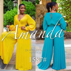 Ladies Jumpsuit | Clothing for sale in Greater Accra, Accra Metropolitan