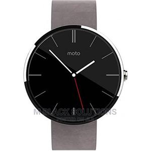 Moto 360 1st Gen Smart Watch | Watches for sale in Greater Accra, Osu