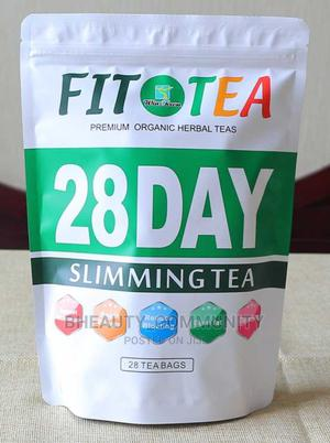 FIT Slimming Tea | Vitamins & Supplements for sale in Greater Accra, Odorkor