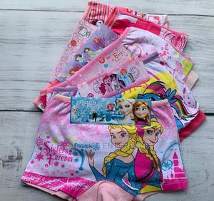 Kids Girls Cotton Underwear | Children's Clothing for sale in Greater Accra, Accra Metropolitan