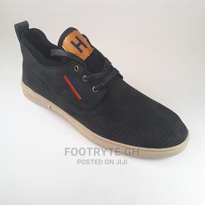 Original Harris Black High Top Sneakers | Shoes for sale in Greater Accra, Ashaiman Municipal