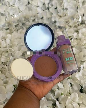 Fitme HD Set   Makeup for sale in Greater Accra, Odorkor