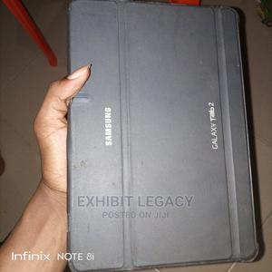 Samsung Galaxy Tab 2 10.1 P5100 16 GB Gray   Tablets for sale in Greater Accra, Labadi