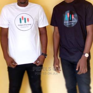 Shirt Printing (Shirt + Printing) | Printing Services for sale in Greater Accra, Madina