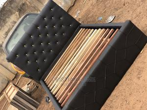 Turkeys Foreign Double Bed for Sale   Furniture for sale in Greater Accra, Mamobi