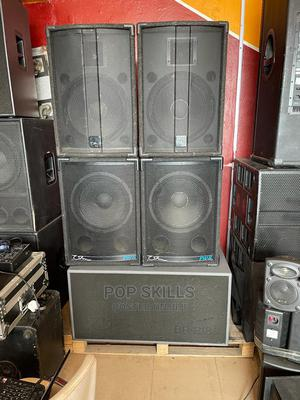 UK Sound System Used   Audio & Music Equipment for sale in Greater Accra, Osu