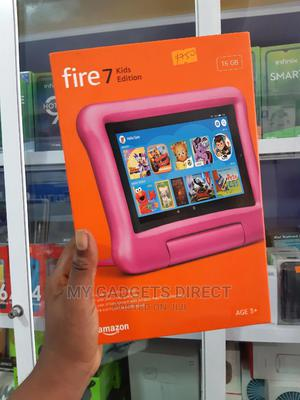 New Amazon Fire HD 7 16 GB Pink | Tablets for sale in Greater Accra, Dansoman