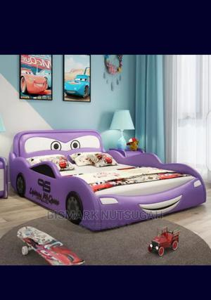 Car Bed For Sale | Children's Furniture for sale in Greater Accra, Tema Metropolitan