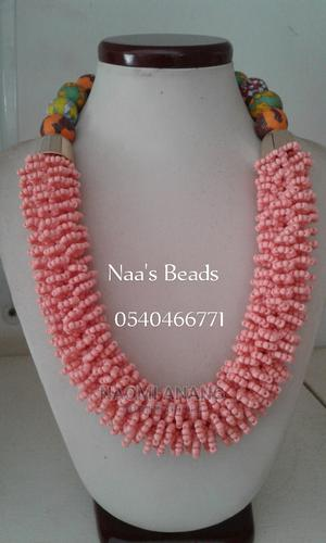 Beaded Necklace | Jewelry for sale in Greater Accra, Dworwulu