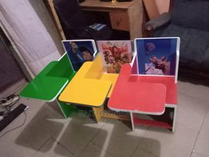 Kids School and Home Study Desk for Sale | Children's Furniture for sale in Greater Accra, Tema Metropolitan