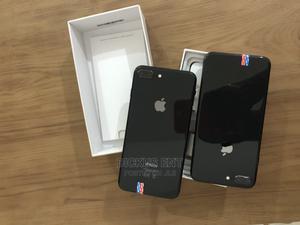 Apple iPhone 8 Plus 256 GB Black   Mobile Phones for sale in Greater Accra, Tema Metropolitan