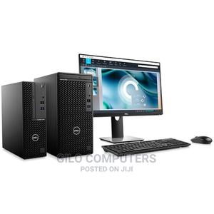 New Desktop Computer Dell OptiPlex 3070 4GB Intel Core I5 HDD 1T | Laptops & Computers for sale in Greater Accra, Kokomlemle