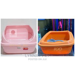 Cats Litter Box   Pet's Accessories for sale in Greater Accra, Accra Metropolitan