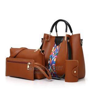 4 Set Ladies Handbags | Bags for sale in Greater Accra, Accra Metropolitan