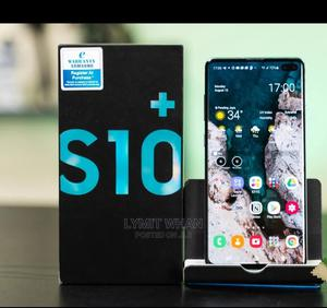 New Samsung Galaxy S10 Plus 128 GB | Mobile Phones for sale in Greater Accra, East Legon