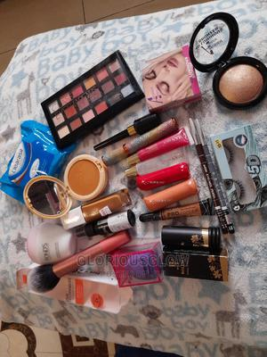 Complete Longwear Makeup Set   Health & Beauty Services for sale in Greater Accra, Okponglo