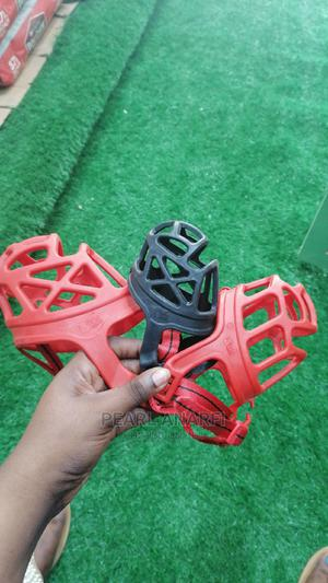 Muzzle for Dogs   Pet's Accessories for sale in Greater Accra, Tema Metropolitan