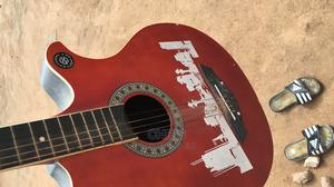 Extreme Acoustic Guitar   Musical Instruments & Gear for sale in Central Region, Awutu Senya East Municipal