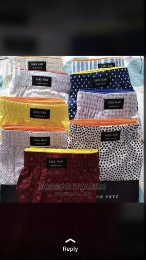 Original Zara Boxers | Clothing Accessories for sale in Greater Accra, Accra Metropolitan