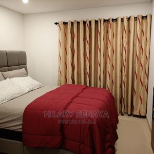 Cream Mix Curtains   Home Accessories for sale in Greater Accra, Accra Metropolitan