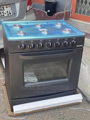 % Anti Rust 6 Burner Gas Cooker | Kitchen Appliances for sale in Greater Accra, Adabraka